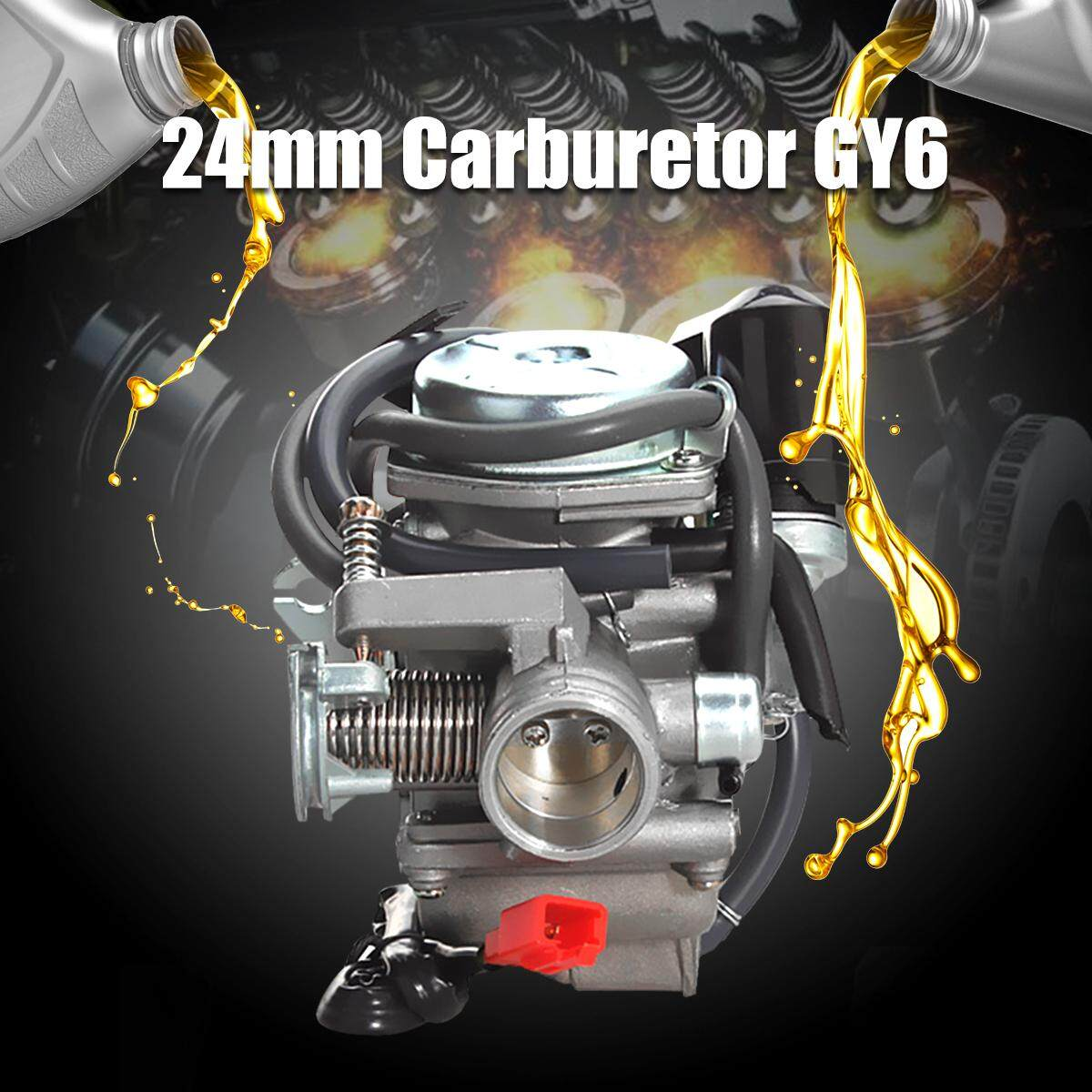 hight resolution of package includes 1 x carburetor