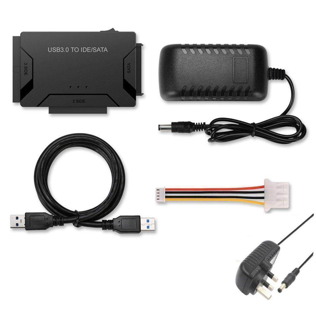 hight resolution of product details of te portable three use usb 3 0 to sata ide drivable wire adapter for hard disk