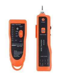 product details of rj45 rj11 telephone phone lan network cable wire toner tracker tracer tester [ 1010 x 1010 Pixel ]