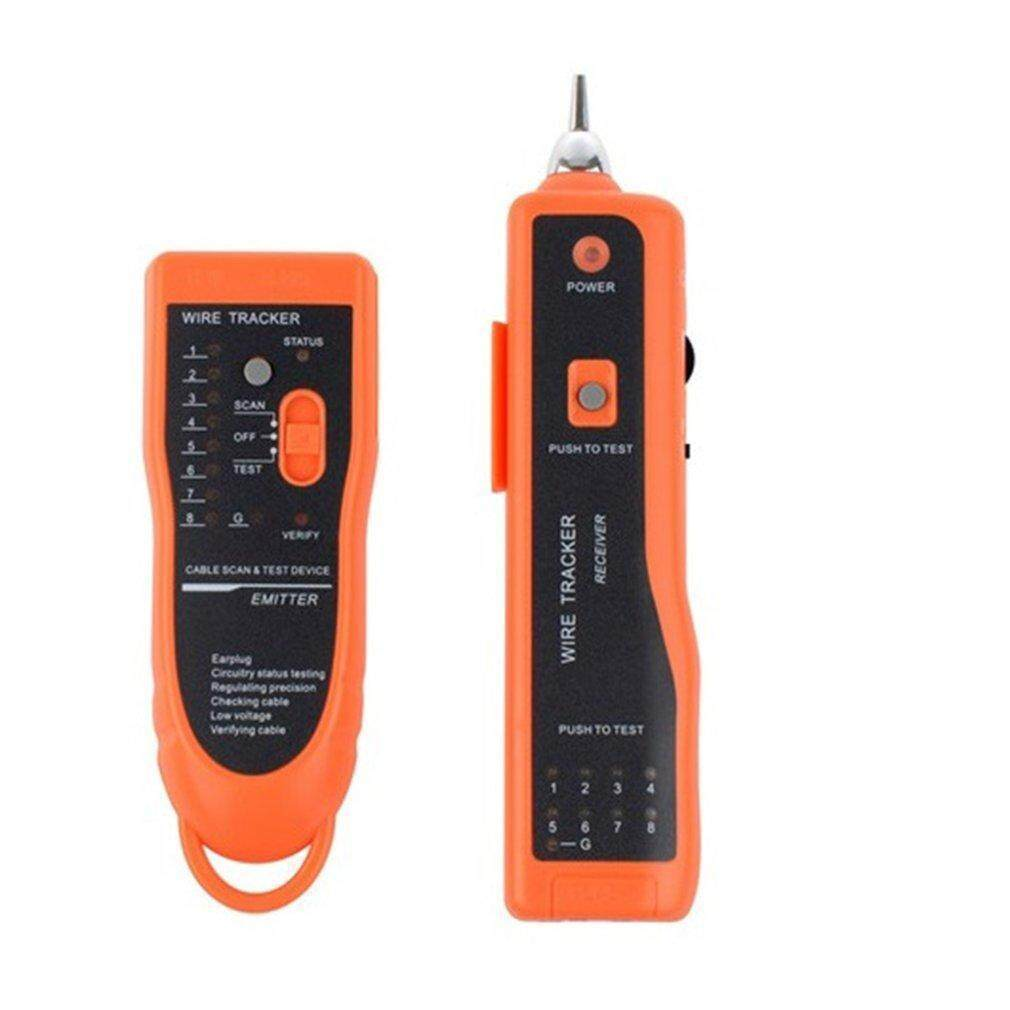 hight resolution of product details of rj45 rj11 telephone phone lan network cable wire toner tracker tracer tester