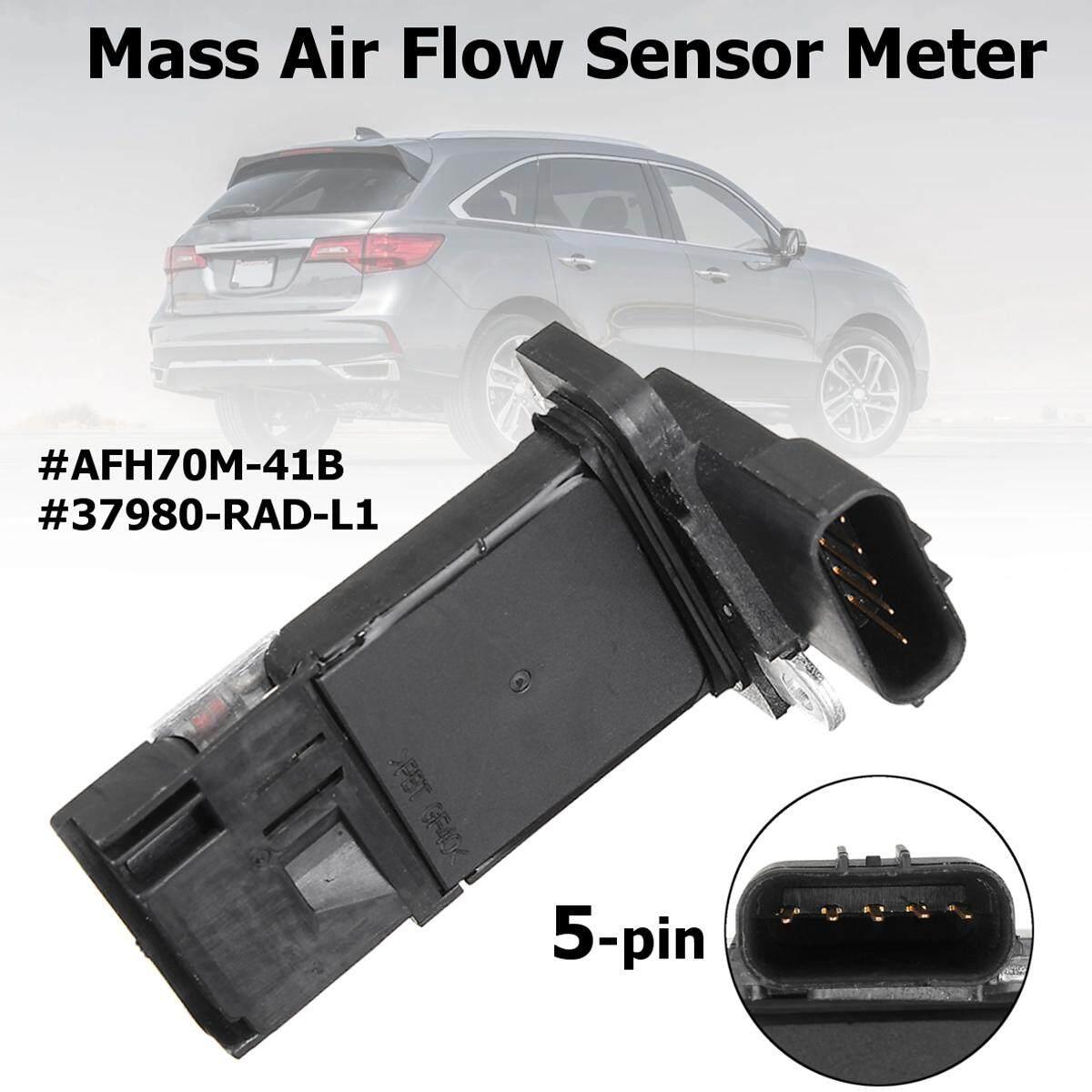 hight resolution of afh70m 41b mass air flow sensor meter maf for acura mdx rlx honda accord