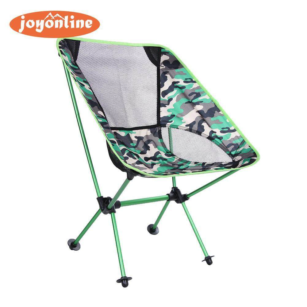 pilates chair for sale chaise lounge beach chairs online brands prices joyonline folding 600d oxford fabric aluminum alloy outdoor fishing garden camping travelling