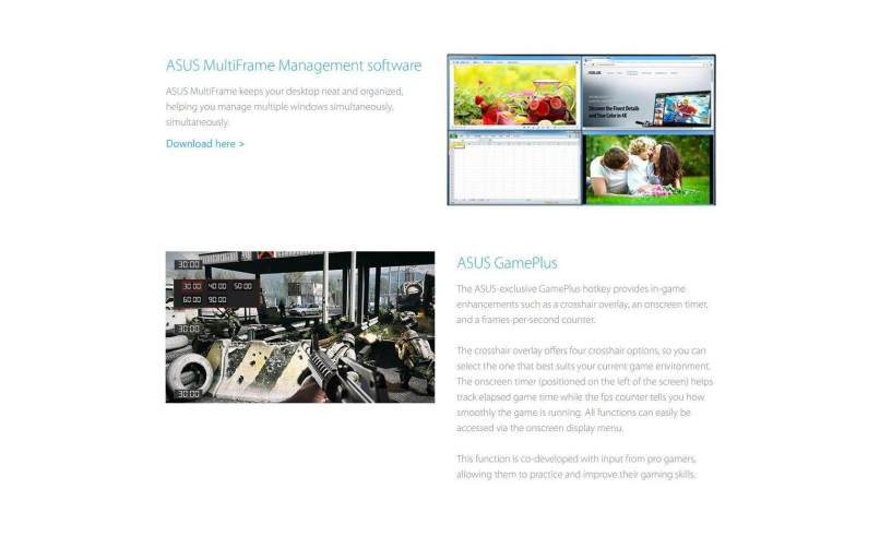 Asus Multiframe Management Software   flowerxpict co