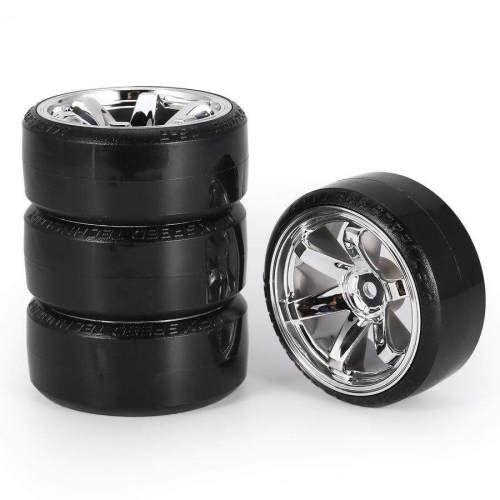 small resolution of pkpns 4pcs rc drift tires set for 1 10 traxxas hsp tamiya on road