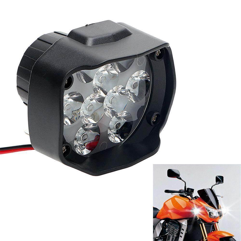 hight resolution of scooters headlight spotlight work light motorcycle accessories motor headlamp intl