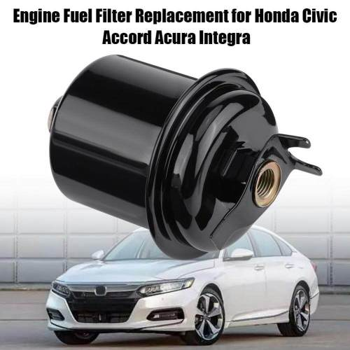small resolution of auto engine fuel filter replacement for honda civic accord acura integra 16010 st5 931