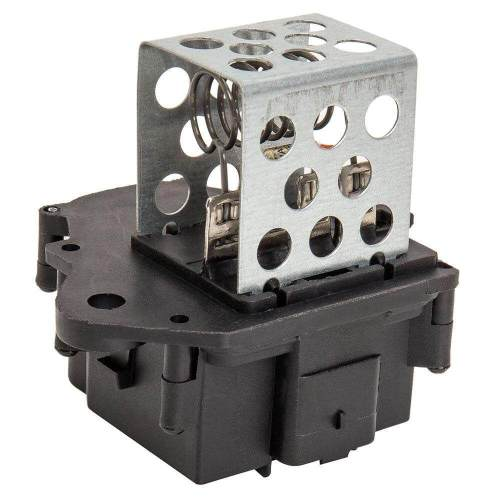 small resolution of for peugeot 207 peugeot 307 308 new radiator fan cooling relay resistor 9658508980