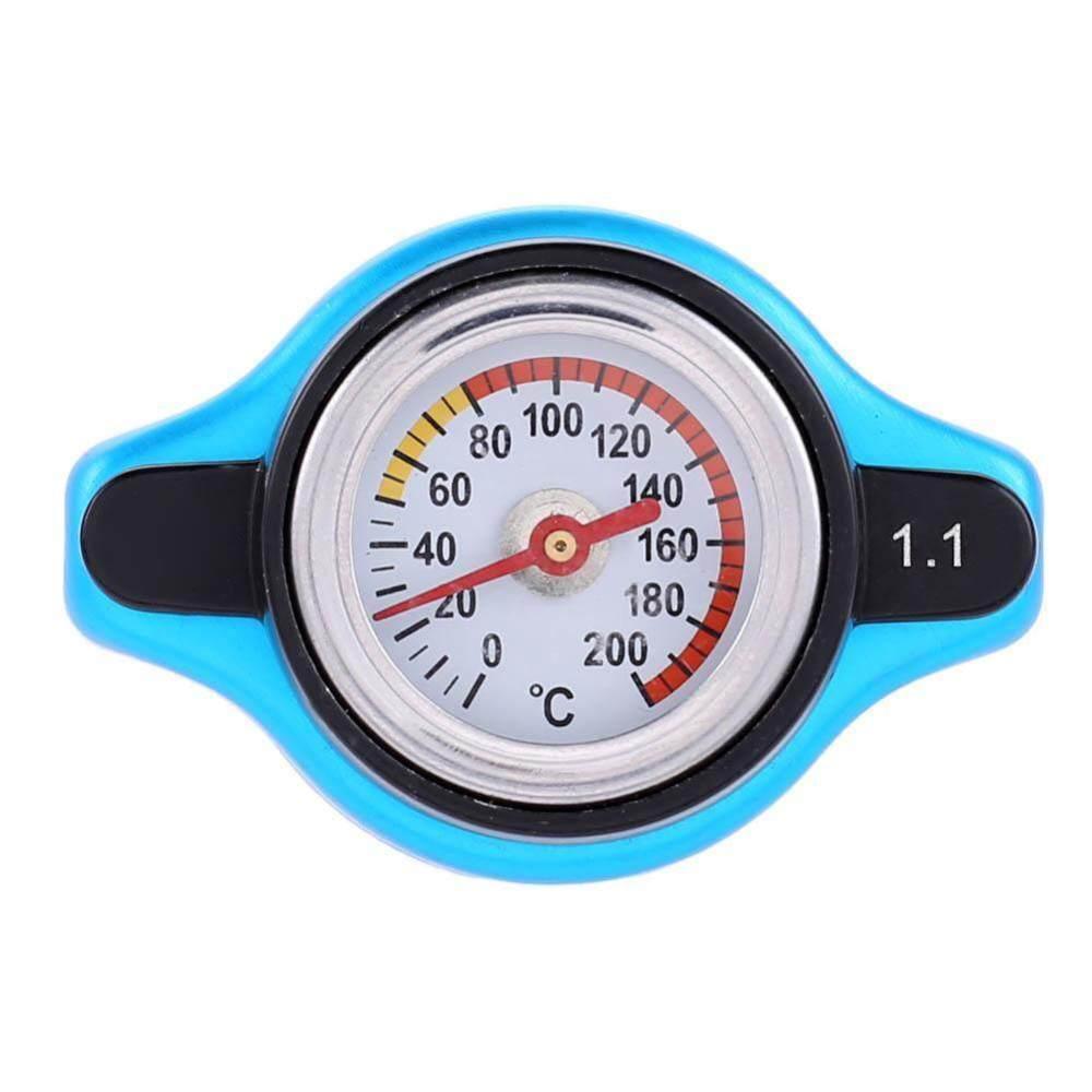 medium resolution of 0 9 1 1 1 3 universal car auto radiator cap cover water temperature meter thermostatic gauge