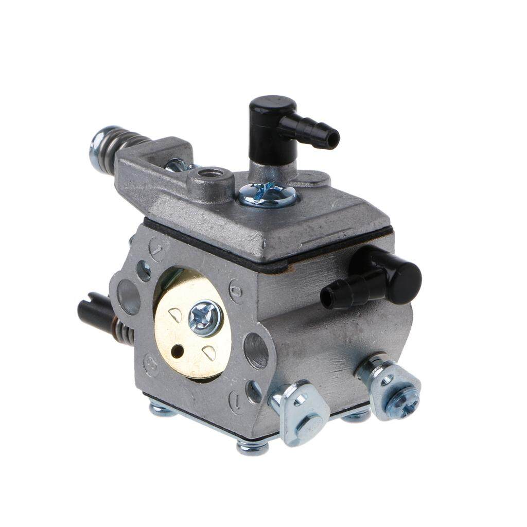 hight resolution of new chain saw carburetor 4500 5200 5800 carb 2 stroke engine 45cc 52cc 58cc