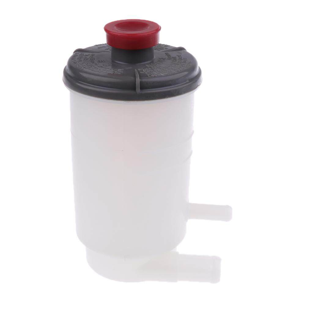hight resolution of miracle shining auto car power steering pump fluid reservoir bottle tank for honda acura cl