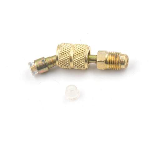 small resolution of r410a gauges hose air conditioner refrigeration adapter connector adaptor