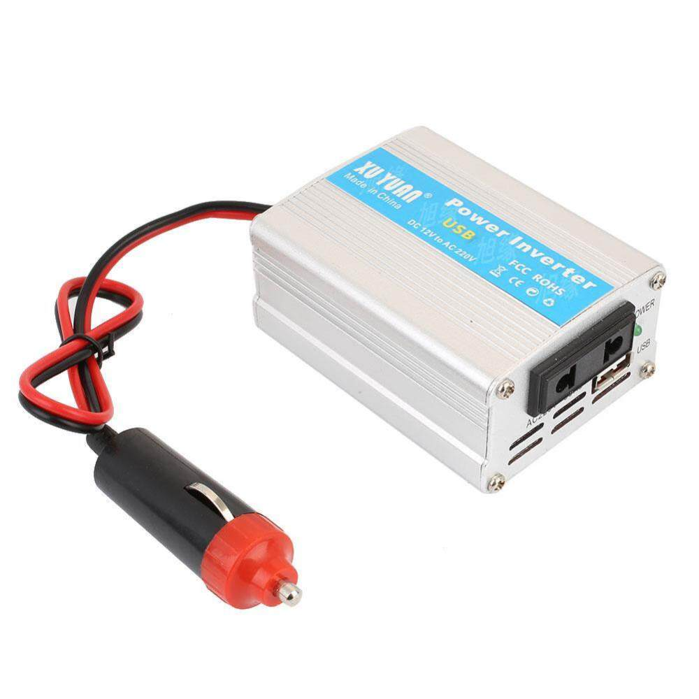 medium resolution of inverter car inverter high performance 12v dc to 110v 220v ac 1000w adapter vehicle