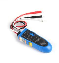allwin nf 889 network cable checker wire sniffer tester rj45 rj11 cable tracker [ 1010 x 1010 Pixel ]