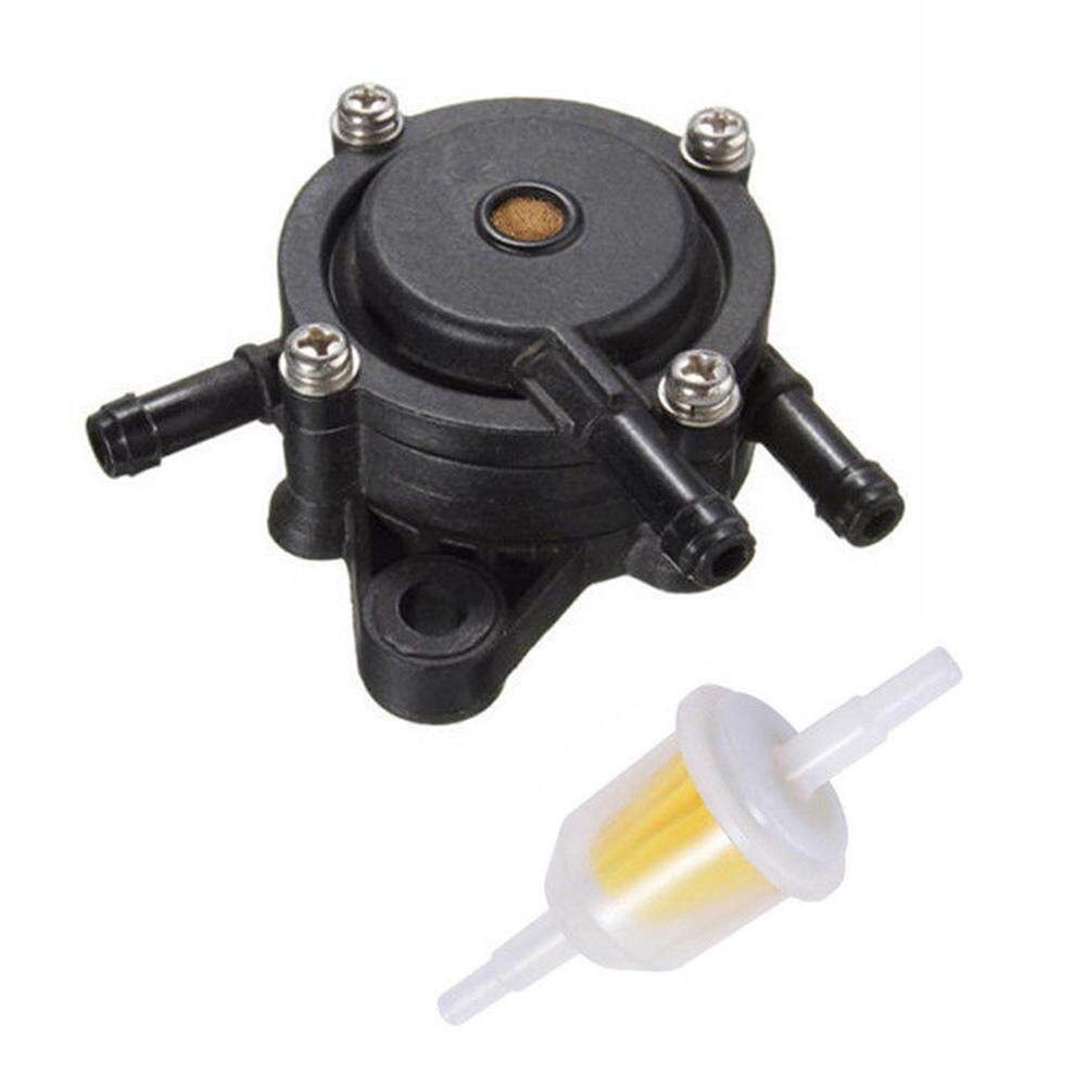 hight resolution of fuel pump garden small engine gas vacuum lawn mower fuel filter for kohler 17 25