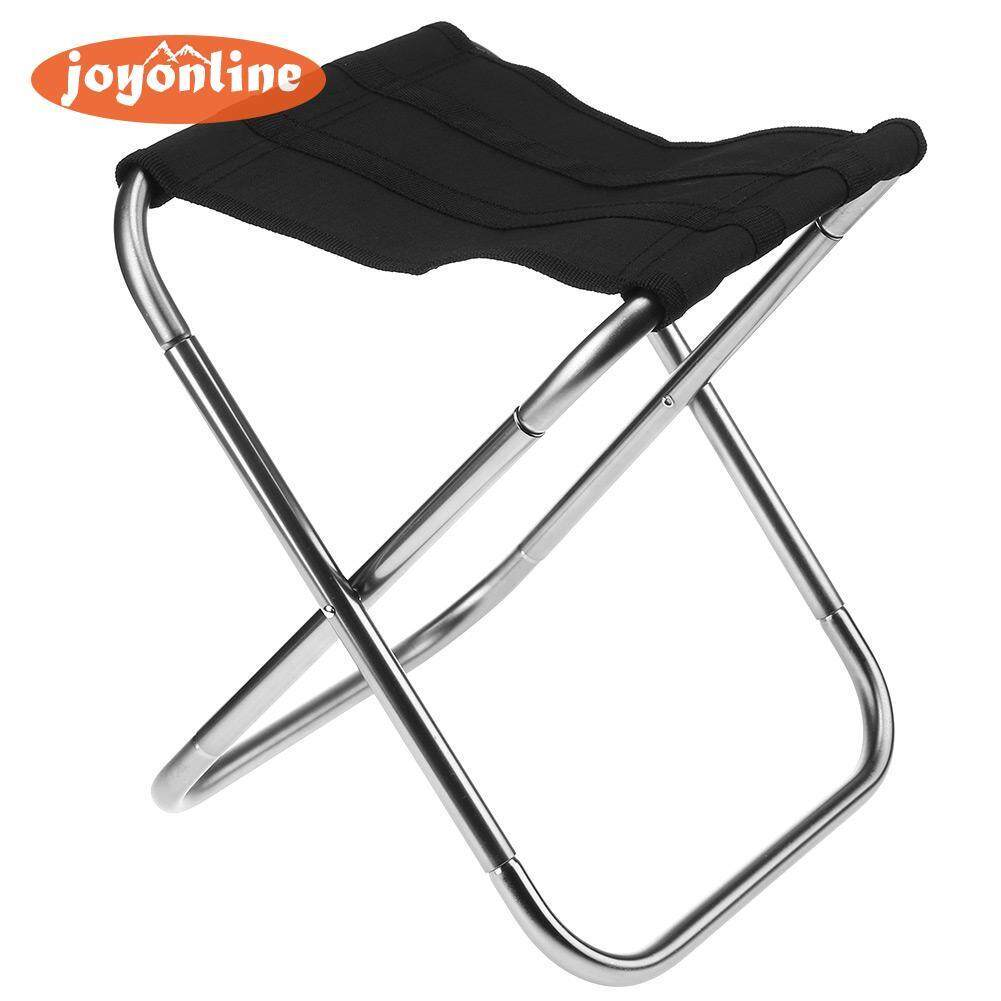 fishing chair bed reviews sheepskin covers pilates chairs for sale online brands prices broadroot outdoor oxford cloth folding stool portable intl