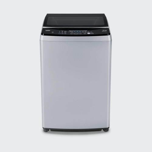 small resolution of beko made in europe 18kg direct drive led display stainless steel top load washer