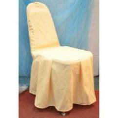 Banquet Chair Covers Malaysia Ikea Pink Desk Cover Red For