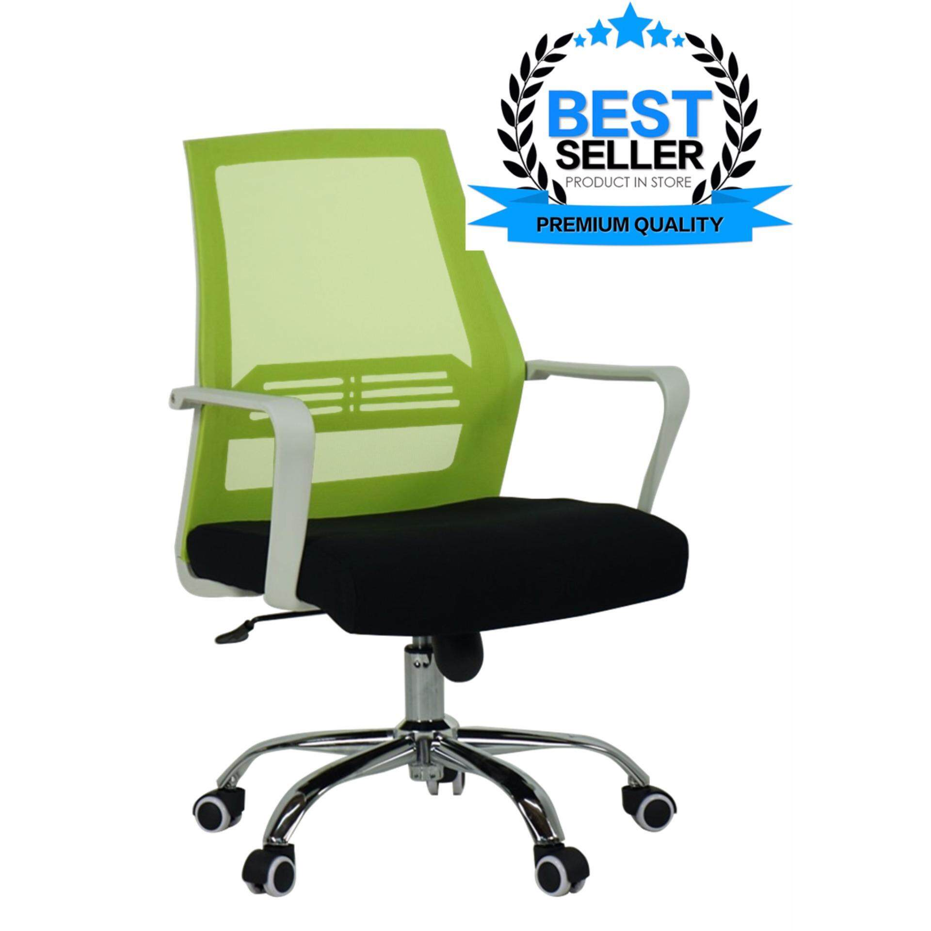 office chair malaysia covers for dining room chairs lois mesh ergonomic desk