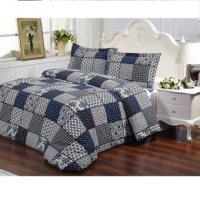 REMY Mayfair Fitted Bedsheet Set-Country Style | Lazada ...