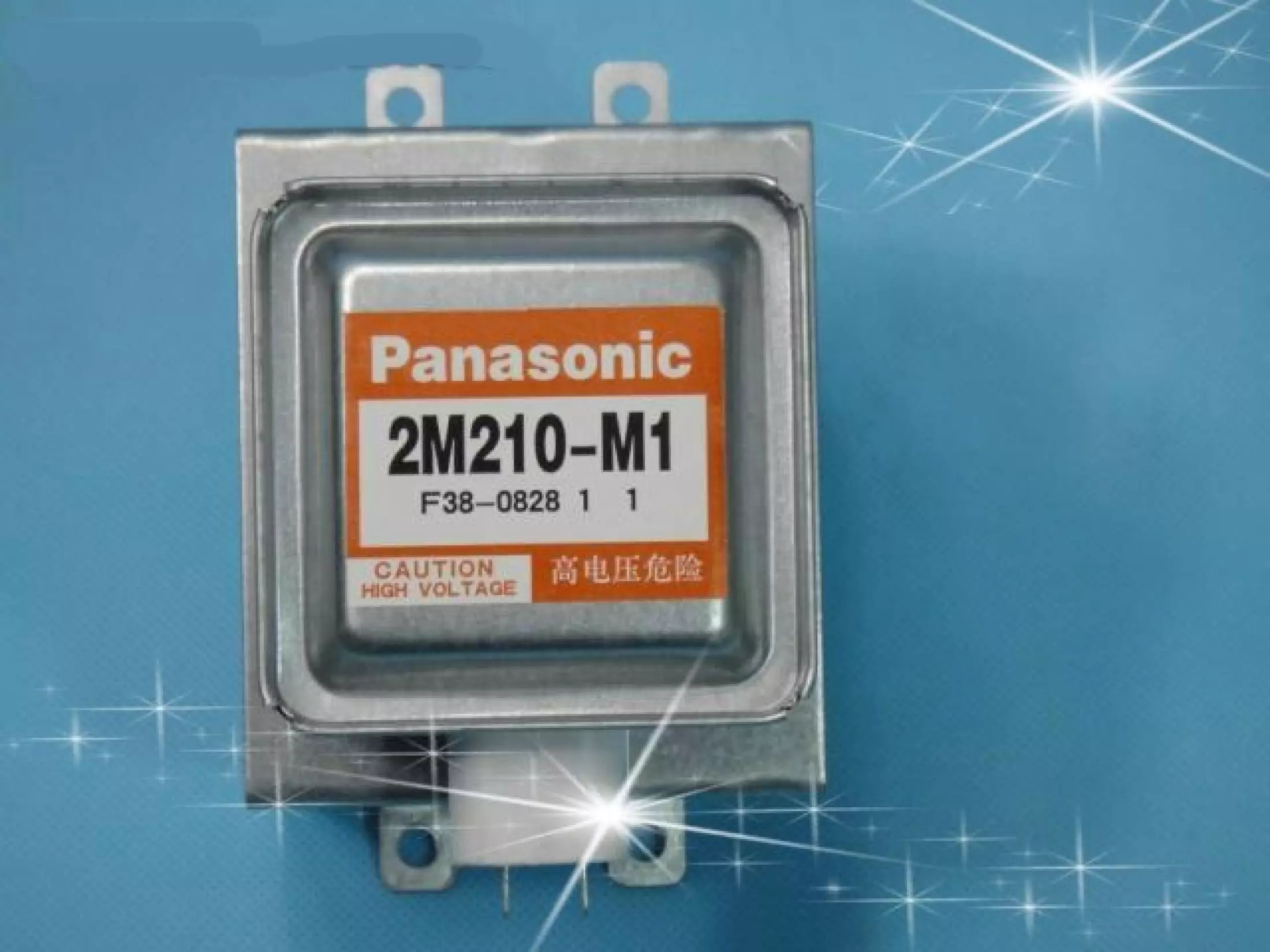 new 2m210 m1 spare parts for microwave oven for magnetron galanz magnetron panasonic microwave oven parts
