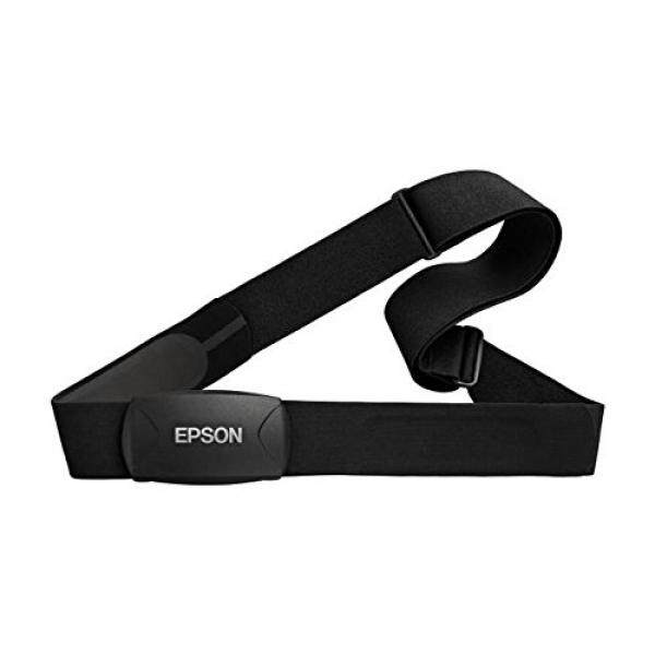 [From.USA]Epson Runsense Heart Rate Monitor Chest Strap B013RH11T6 - intl
