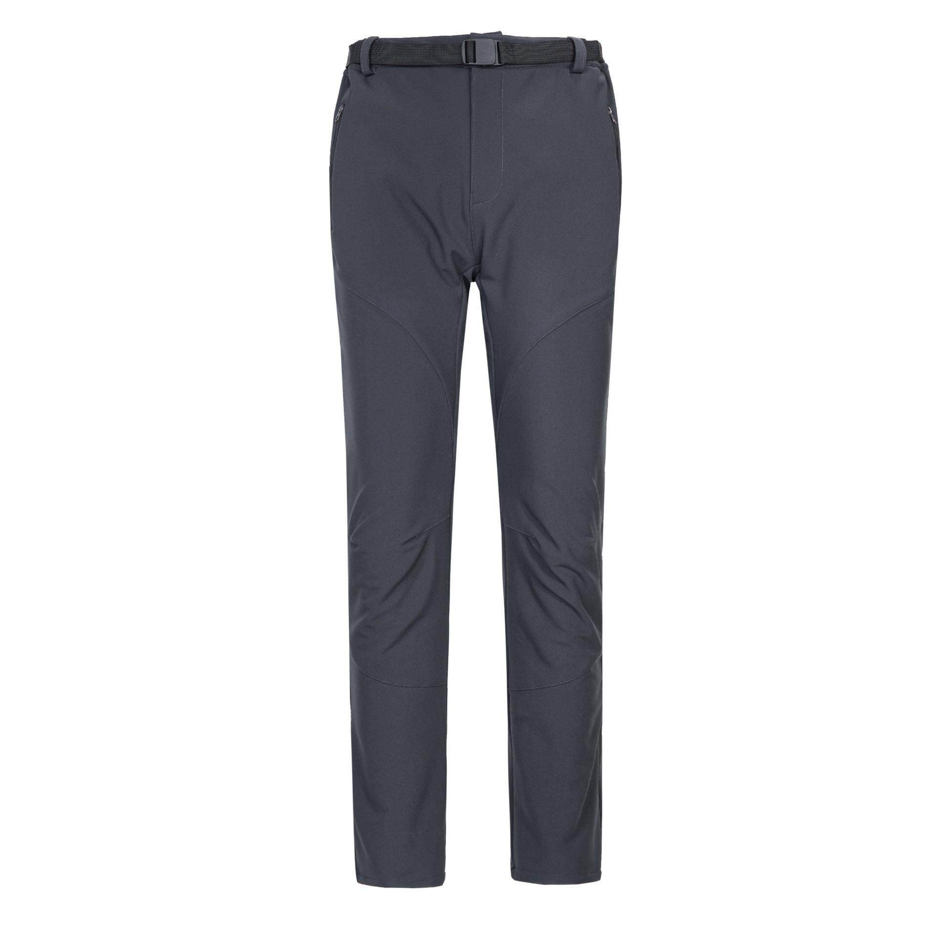 【YumingOnline-Outdoor】Soft Shell Women's Front Pants Outdoor Waterproof Cashmere Sport Mountaineering Pants Pants Logo