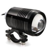 LED Spot Fog Lamp Light for Motorcycle/Car/Truck | Lazada ...