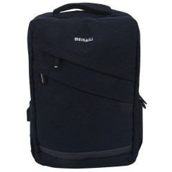 Mei Nai Li Business Laptop Backpack 14 15.6 Inch Fashion Men Travel Back Pack Multifunction Nylon School Black Bagpacks for Teenagers