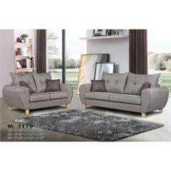 Fabric Sofa Cover Malaysia Gray Chairs 2 3 Seater Set Washable
