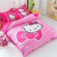 Hello Kitty Bedding - Bedding Sets price in Malaysia ...