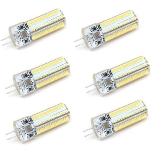 small resolution of led bulbs 6 watt 104 led lamps of 350lumens 3014 smd led chip led light