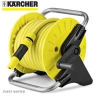 Karcher PROMO HR25 15M-1/2in Garden Hose Reel With Hose 2 ...