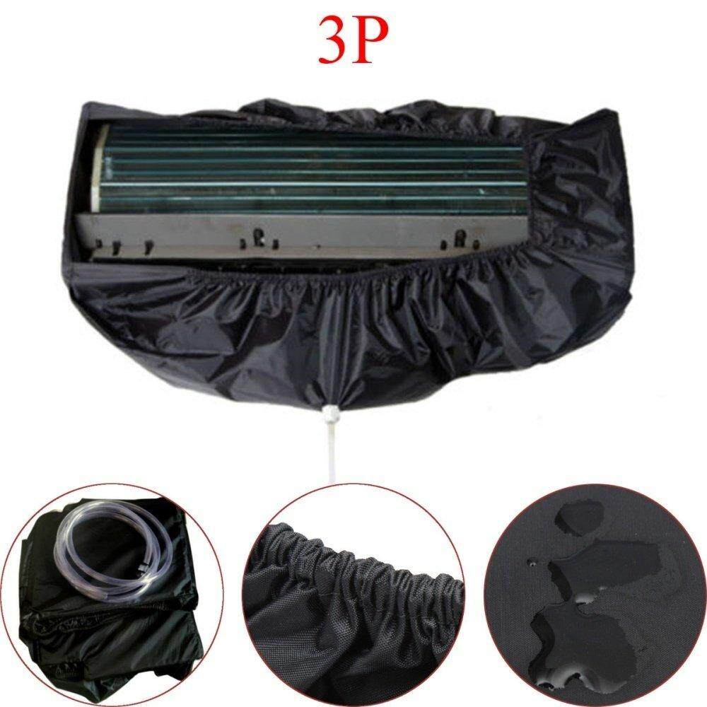 hight resolution of rhs online air conditioner dust washing waterproof cover clean protector for 3p 2 5m water