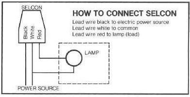 3 way motion sensor light switch wiring diagram 94 dodge dakota stereo selcon photocell 3a daylight [japan] | lazada