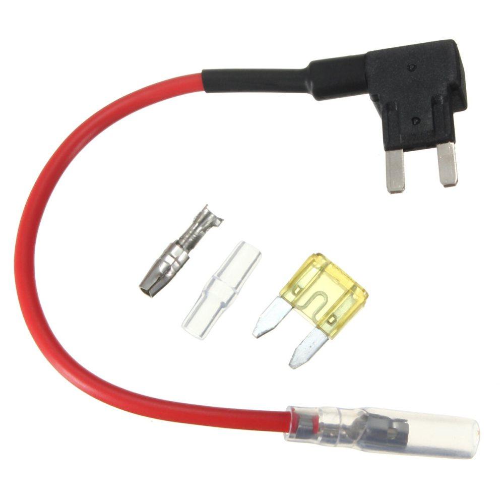 medium resolution of generic acs j add a circuit piggy back pluggable standard blade tap fuse holder best price jumia kenya