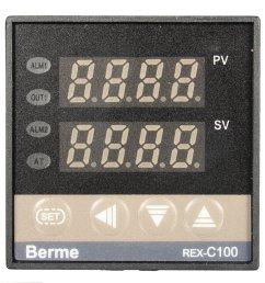 buy generic digital 220v ac pid rex c100 temperature controller max image rex c100 pid wiring diagram  [ 1000 x 1000 Pixel ]