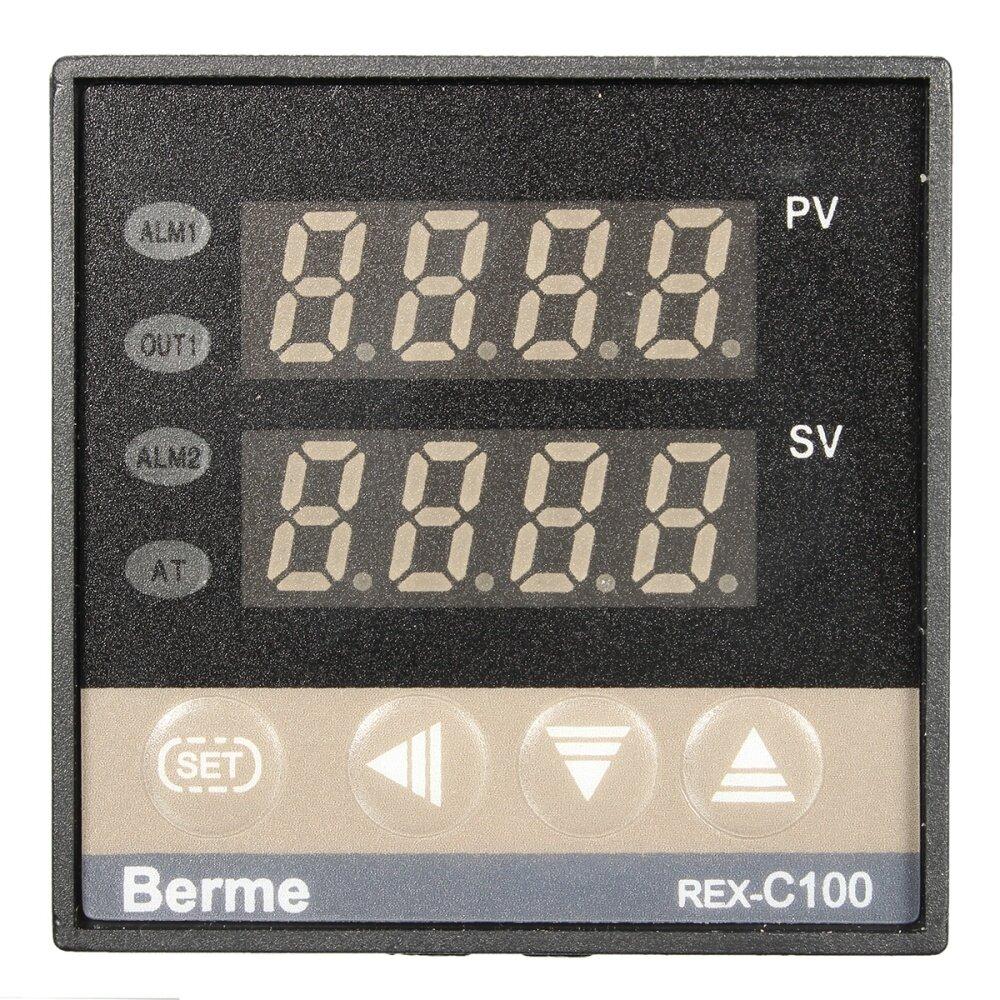 medium resolution of buy generic digital 220v ac pid rex c100 temperature controller max image rex c100 pid wiring diagram