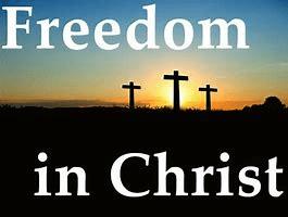 Freedom…