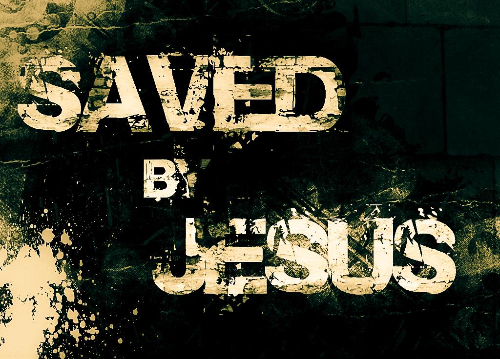 Thrilling life…in Jesus