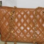 Chanel Handbag #1