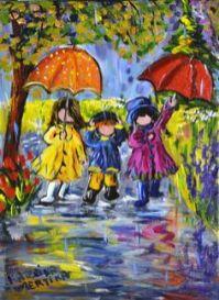 8ebff23dc25ef3230d0dbbab39c2ec89--canvas-paintings-rainy-days