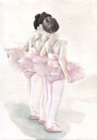 ce332bb4e173c3c32793cba634823ed7--ballet-painting-watercolor-painting