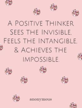 ced91bb732c9803c211e1b311c3994b7--happy-thoughts-positive-thoughts