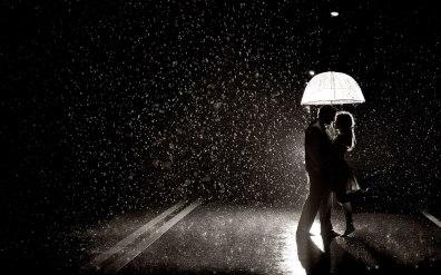 Love-Under-Umbrella