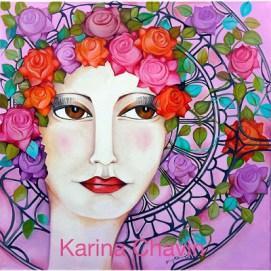 Karina Chavin L`Nouvelle Rose