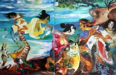 Nelayan-II-Hendra-Gunawan
