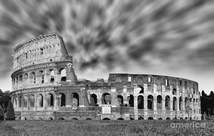 rome-drama-colosseum-black-and-white-stefano-senise
