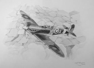 Spitfire_5_Drawing_Gray
