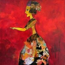 unique-contemporary-artwork-valerie-depadova-femme