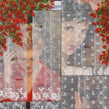 Behind-the-lace-curtain.-Painting-by-Fusun-Urkun-Sanatevi-24